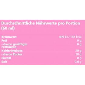 Dextro Energy Liquid Gel Box Grapefruit with Natrium 18 x 60ml